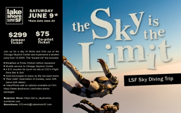 LSF_IC--The Sky Is The Limit LSF Skydiving Trip_web