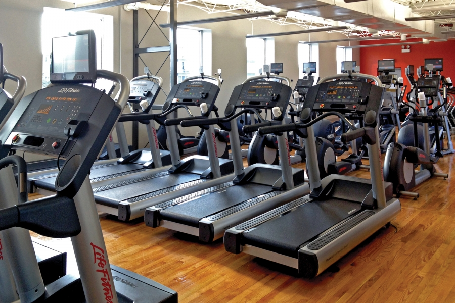 Gym facilities centre gyms near me lakeshore sports