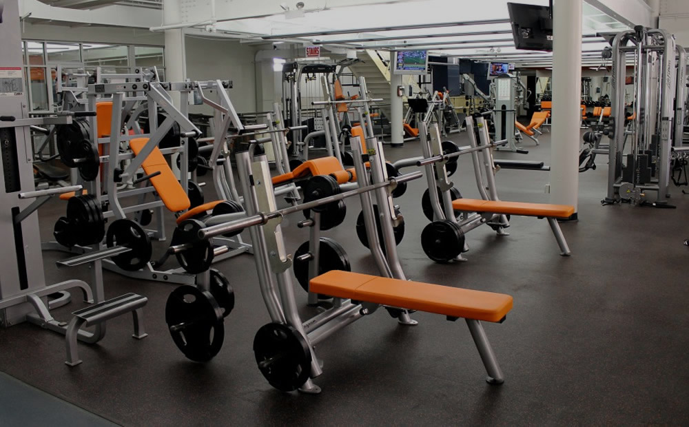 Gyms in lincoln park chicago sports fitness centre gyms near