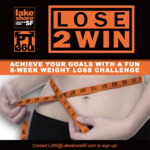 LSF Lose 2 Win Weight Loss Program