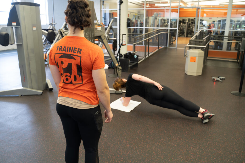 LSF PT360 Personal Training