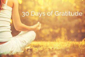 30-days-of-gratitude