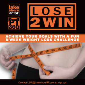 LSF Lose 2 Win Weight Loss Program
