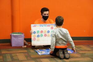 toddler activities in Chicago