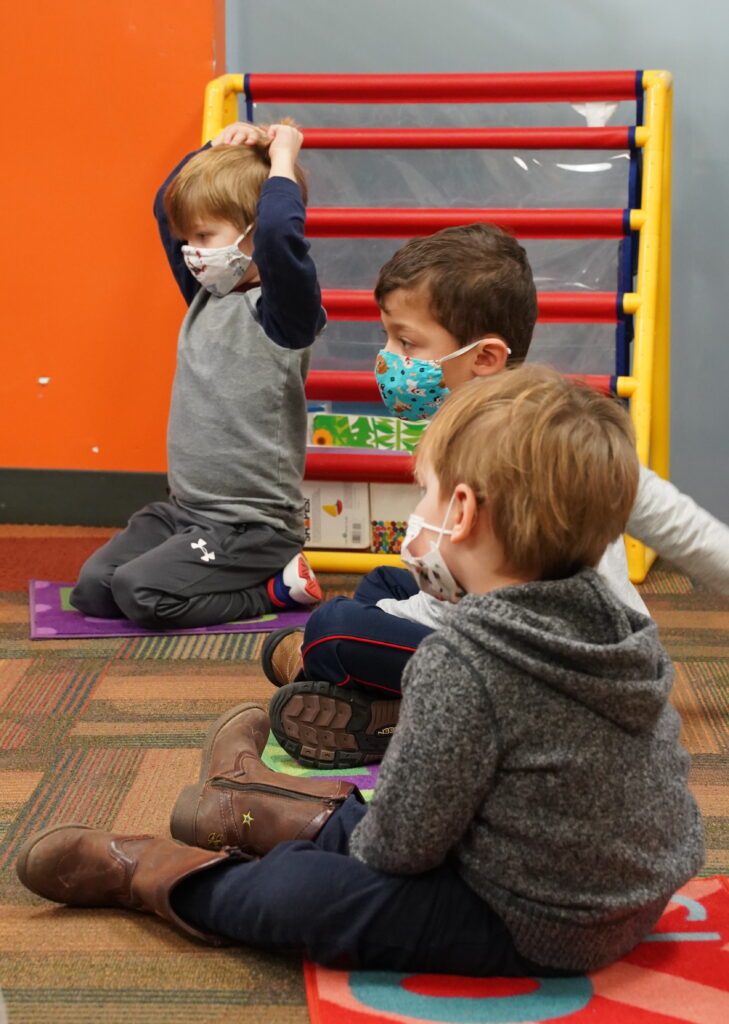 Childcare Services Lincoln Park Chicago