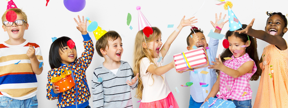 Lincoln Park Birthday Parties