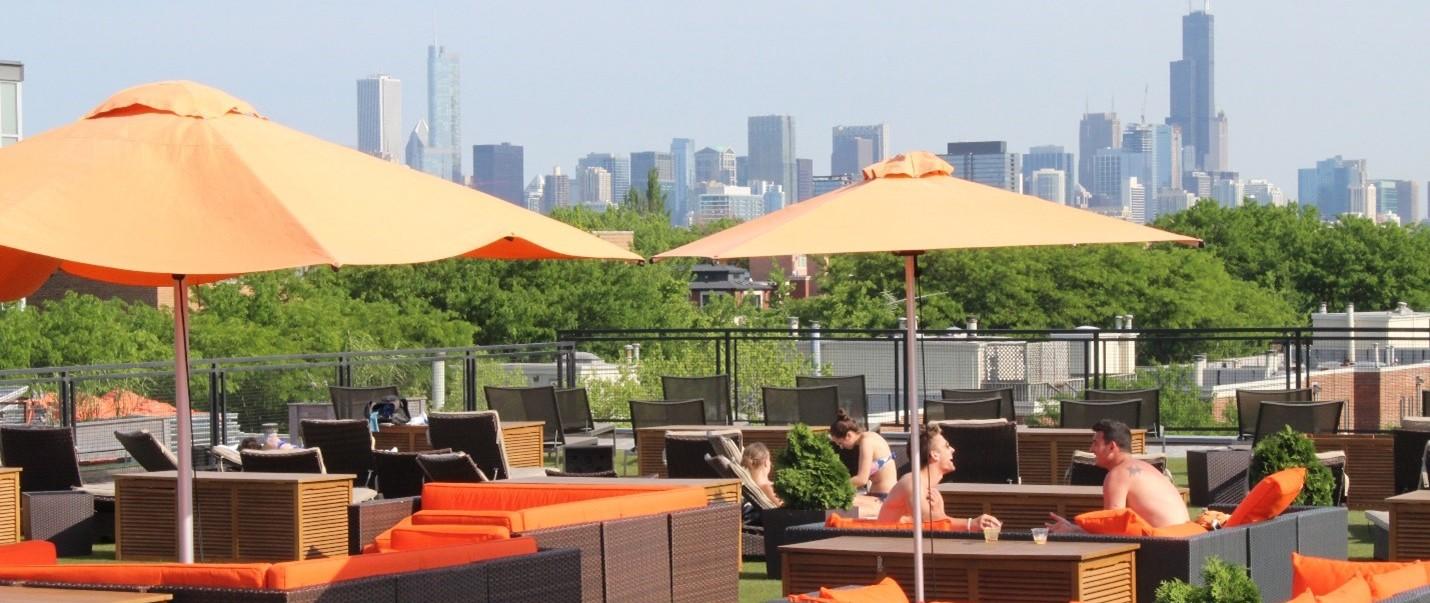 Private Event Venue Lincoln Park Chicago