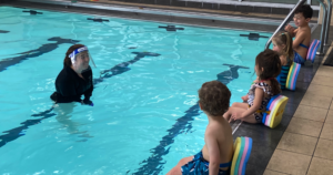 5 Pool Games to Improve Your Child's Swimming Abilities
