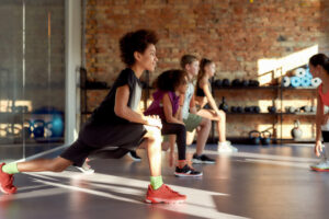 Kids Fitness Programs in Lincoln Park Chicago