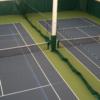indoor tennis courts chicago