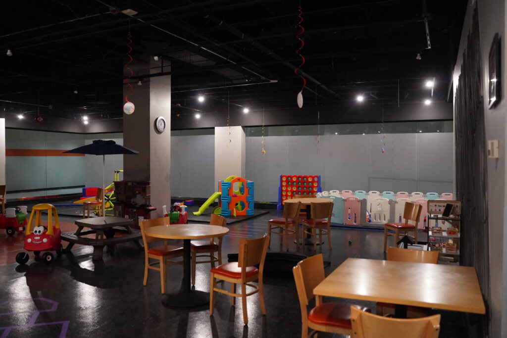 LSF - IC Play Space