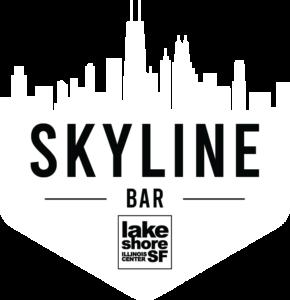 LSF IC Skyline Bar - Downtown Chicago Rooftop Bar (logo)