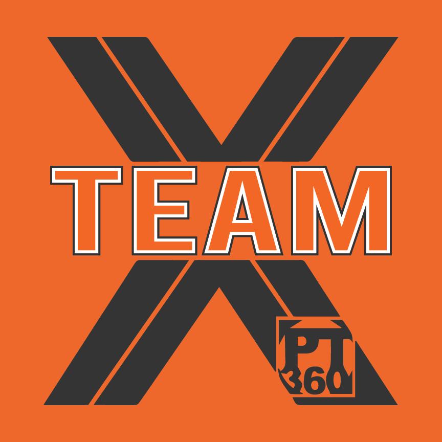 TeamX PT360 Program by LSF