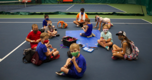 Chicago Summer Day Camp Activities